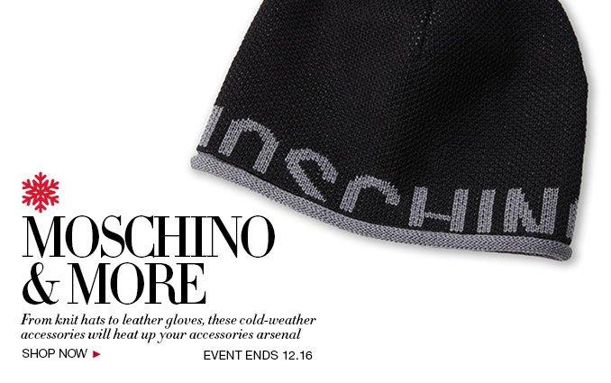 Shop Moschino & More For Men