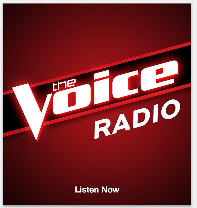 iTunes Radio: The Voice