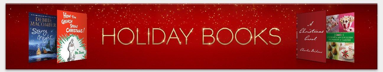 Holiday Books