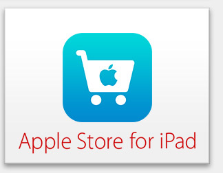 Apple Store App for iPad
