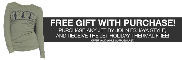 Shop Jet by John Eshaya at Boutique To You!