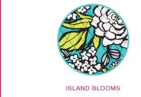 Island Blooms
