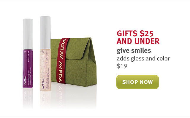 gifts $25 and under. shop now.