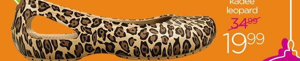 kadee leopard