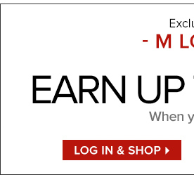 Log In And Shop