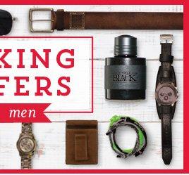Shop Men's Stocking Suffers