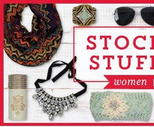 Shop Women's Stocking Suffers