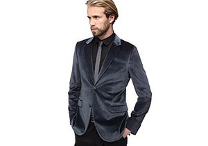 Evening Style: Suiting