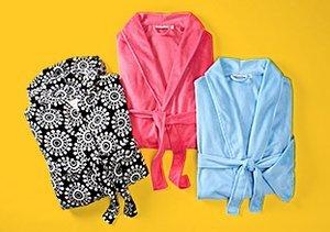 Aegean Robes & Sleepwear