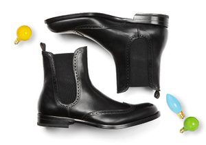 Must-Have: The Chelsea Boot