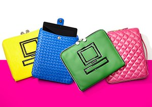 On the Go: Tech Accessories