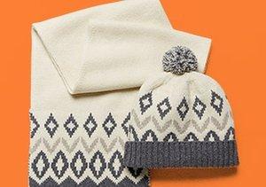 $49 & Under: Winter Accessories