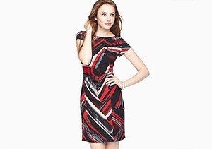 Make a Statement: Printed Dresses