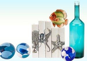 Design Inspiration: The Sea & Sky
