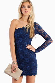 Shonti Lace Dress
