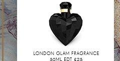 London Glam Fragrance 50ml Edt