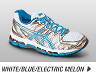 Shop the Women's GEL-Kayano 20 - Promo F