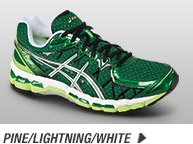 Shop the Men's GEL-Kayano 20 - Promo C