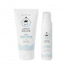 Ursa Major Shave / Balm Gift Set