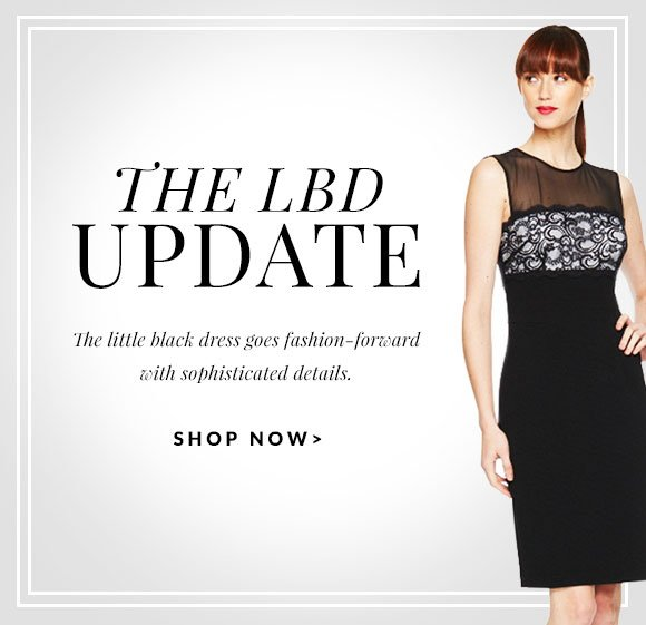 The LBD Update