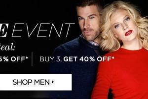 Shop Men's Cashmere