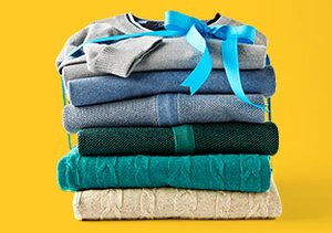 Gifts Under $59: Knits & Sweaters