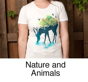 Nature and Animals