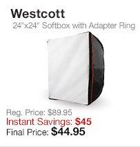 Westcott 24x24