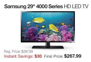 Samsung 29 LED TV