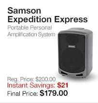 Samson Expedition