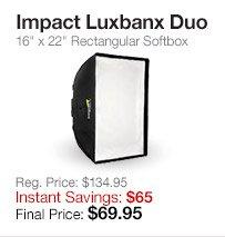 Impact Luxbanx Duo