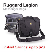 Ruggard Legion