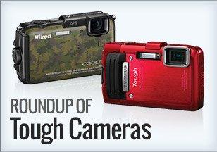 Tough Cameras
