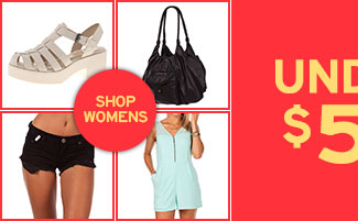 Womens Gifts Under 50