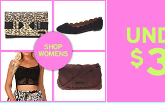 Womens Gifts Under 30