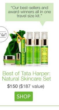 Best of Tata Harper
