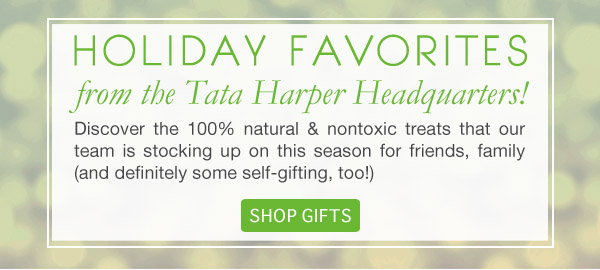 Discover Staff Holiday Picks - Shop Gifts!