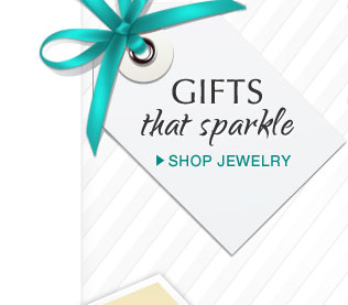 Gifts that Sparkle | Shop Jewelry