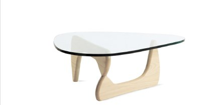 NOGUCHI TABLE IN STOCK