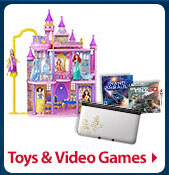 Toys & Video Games