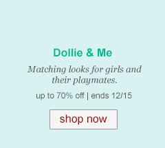 Dollie & Me | Up to 70% off