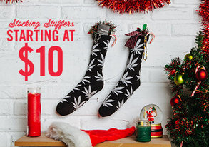 Shop Stocking Stuffers starting at $10