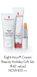 Eight Hour® Cream Beauty Holiday Gift Set ($42 value) NOW $35.