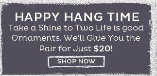 Happy Hang Time