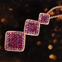Luxurious Jewelry Sale by Salavetti, Oro Trend, Piero Milano & more