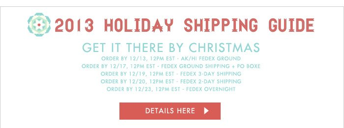 Shop DrJays.com Take 40% Off The Holiday Shop With Promo Code.