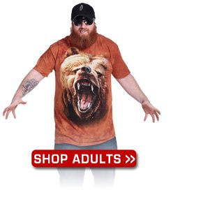 Adult T-Shirt Collection. Shop Adults >>