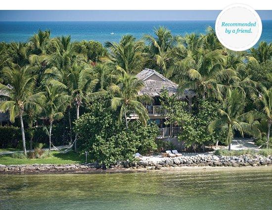 Little Palm Island Resort-Spa