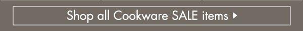 2013 Cookware SALE