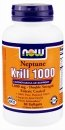 Neptune Krill 1000  Enteric Coated Double Strength 1000 mg. - 60 Softgels
